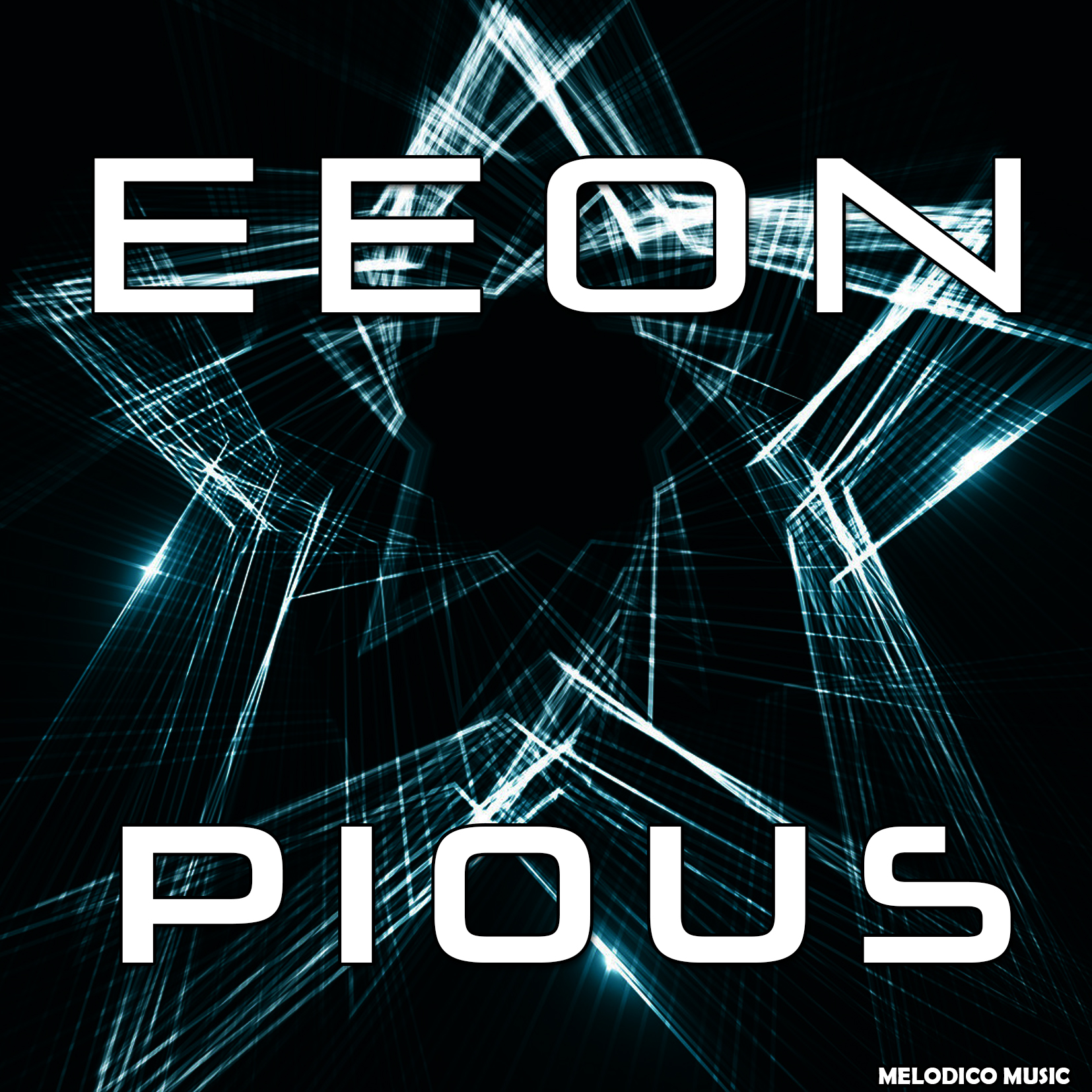PIOUS OUT NOW BY EEON